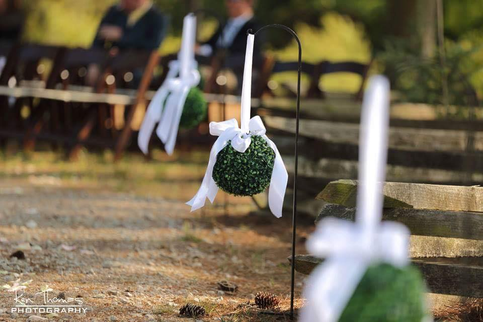 Wedding Venue Matthews