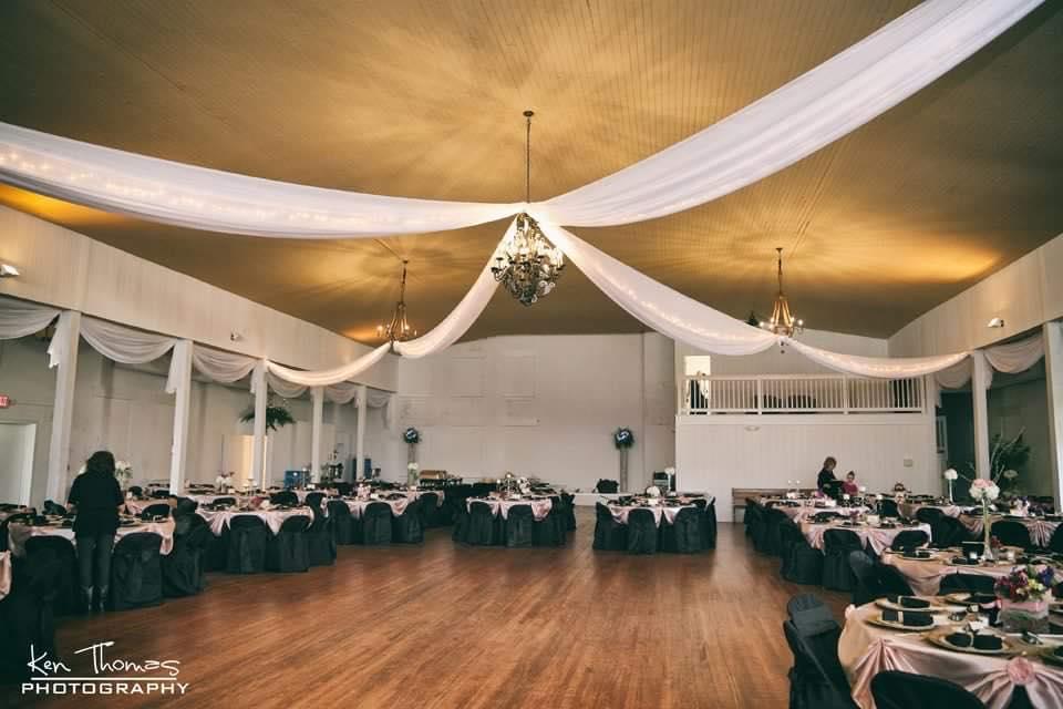 Wedding Venue Rock Hill