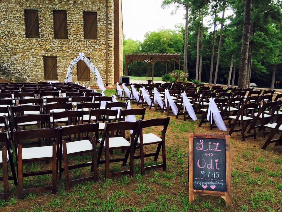 Wedding Venue Waxhaw3